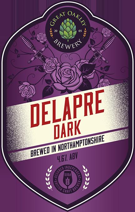 Delapre Dark