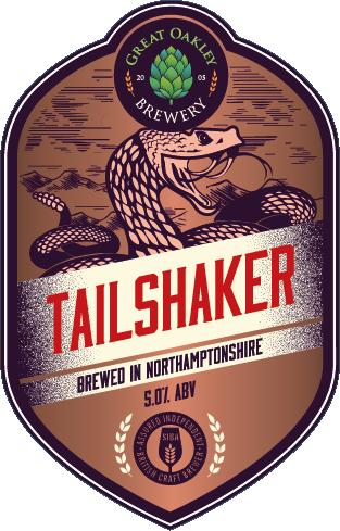 Tailshaker