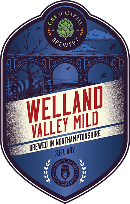 Welland Valley Mild